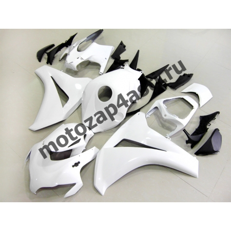 Комплекты пластика Honda CBR1000RR 2008-2010 Без Цвета