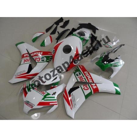 Комплекты пластика Honda CBR1000RR 2008-2011 CASTROL.