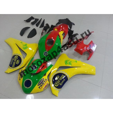 Комплекты пластика Honda CBR1000RR 2008-2011 CORONA.