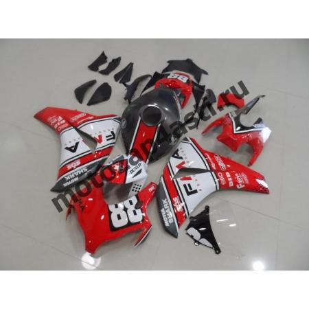 Комплекты пластика Honda CBR1000RR 2008-2011 FMA.