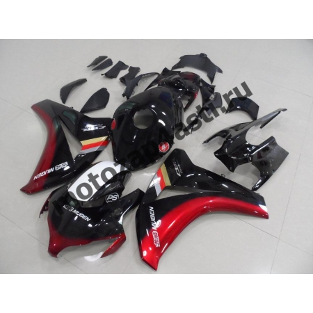 Комплекты пластика Honda CBR1000RR 2008-2011 MUGEN.