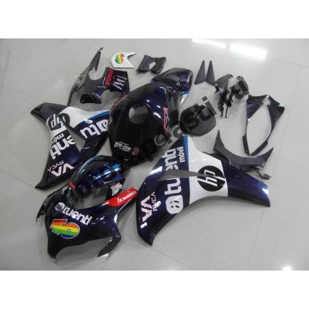 Комплекты пластика Honda CBR1000RR 2008-2011 TUENLI.