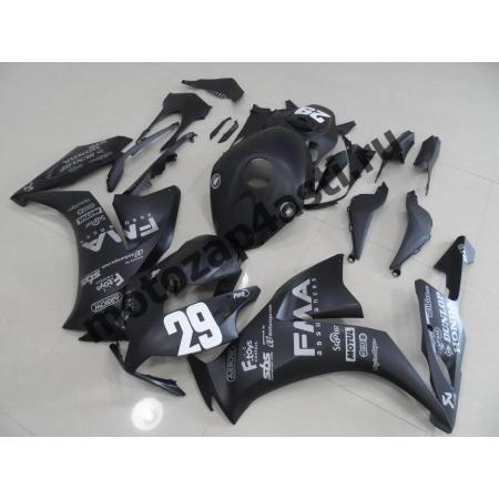 Комплекты пластика Honda CBR1000RR 2012-2014 FMA.