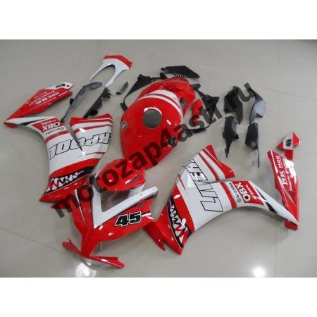 Комплекты пластика Honda CBR1000RR 2012-2014 LIVERPOOL.