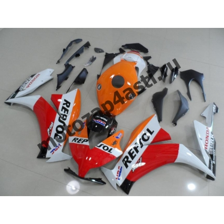 Комплекты пластика Honda CBR1000RR 2012-2014 REPSOL-1.