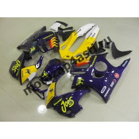 Комплект мотопластика Honda CBR600F3 95-98 JOES.