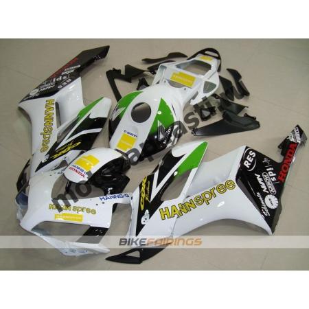 Комплект пластика Honda CBR1000RR 2004-2005 Hann Spree-2.