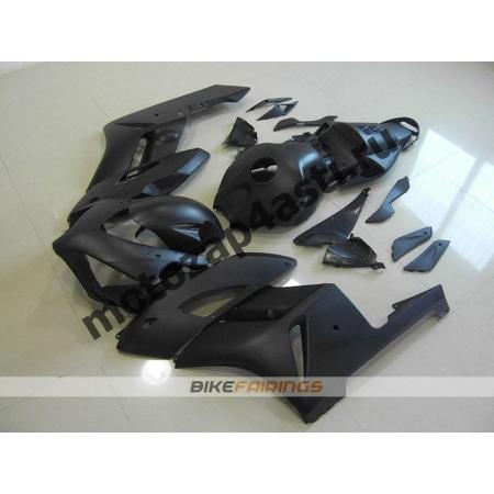 Комплект пластика Honda CBR1000RR 2004-2005 Черный матовый-2.