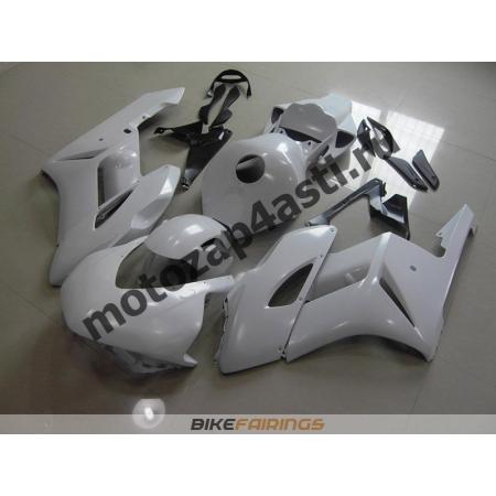 Комплект пластика Honda CBR1000RR 2004-2005 Без цвета.