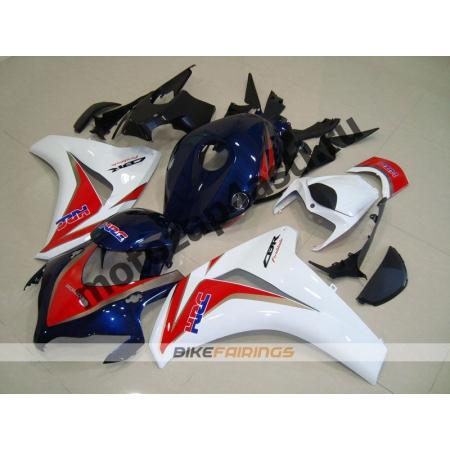 Комплекты пластика Honda CBR1000RR 2008-2011 HRC.