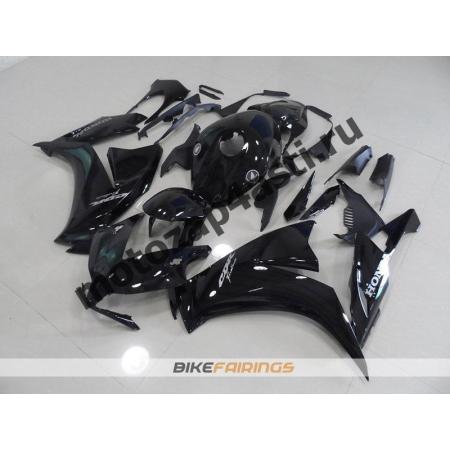 Комплекты пластика Honda CBR1000RR 2012-2014 Черный.