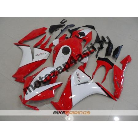 Комплекты пластика Honda CBR1000RR 2012-2014 Красно-Белый.