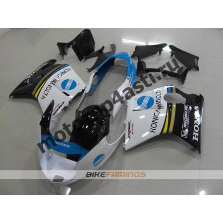 Комплекты пластика Honda CBR1100xx KONICA MINOLTA.