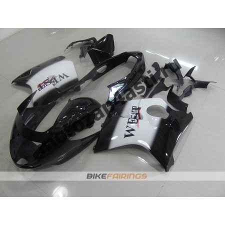 Комплекты пластика Honda CBR1100XX WEST.