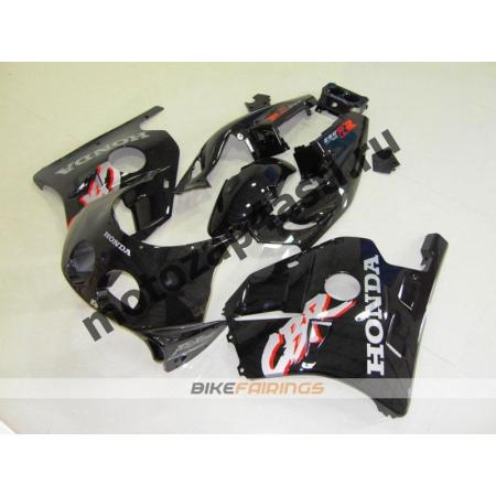 Комплект Мотопластика Honda CBR250 MC22 Черный.