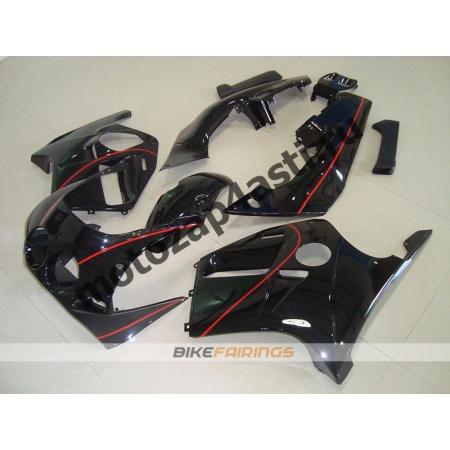 Комплект Мотопластика Honda CBR250 MC19 Черный-3.