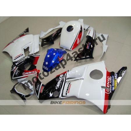 Комплект пластика Honda CBR600FS 91-94 DOMINO.