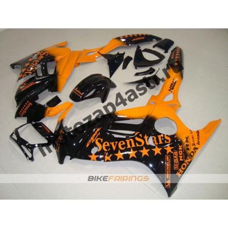 Комплект мотопластика Honda CBR600F3 97-98 SEVEN STAR.