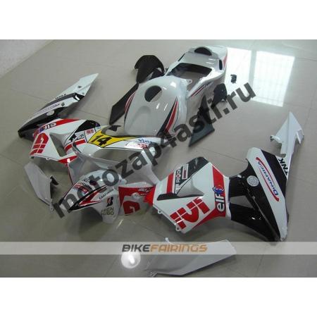 Комплект Мотопластика Honda CBR600RR 03-04 GIVI.