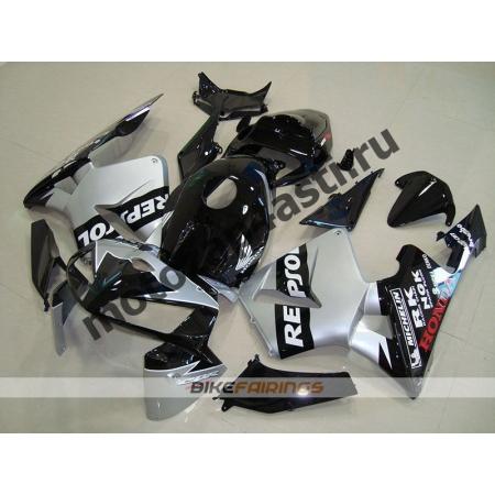 Комплект Мотопластика Honda CBR600RR 05-06 Repsol-1.