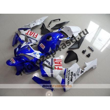 Комплект Мотопластика Honda CBR600RR 05-06 FIAT.