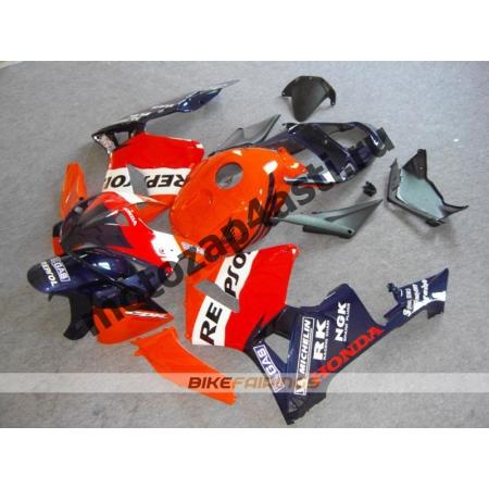 Комплект Мотопластика Honda CBR600RR 05-06 Repsol-3.