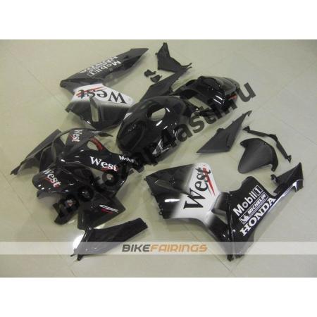 Комплект Мотопластика Honda CBR600RR 05-06 WEST.