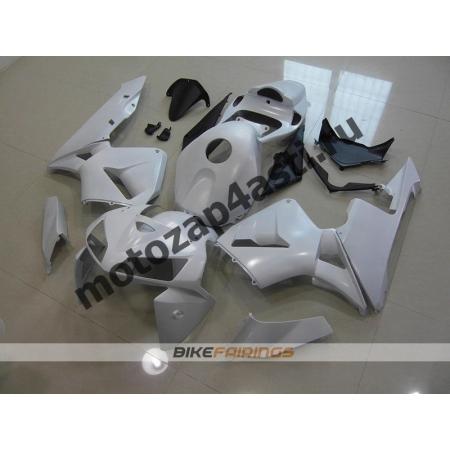 Комплект Мотопластика Honda CBR600RR 05-06 Под покраску.