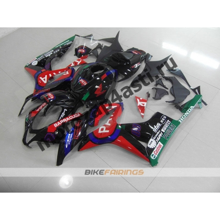 Комплект Мотопластика Honda CBR600RR 07-08 PATA.