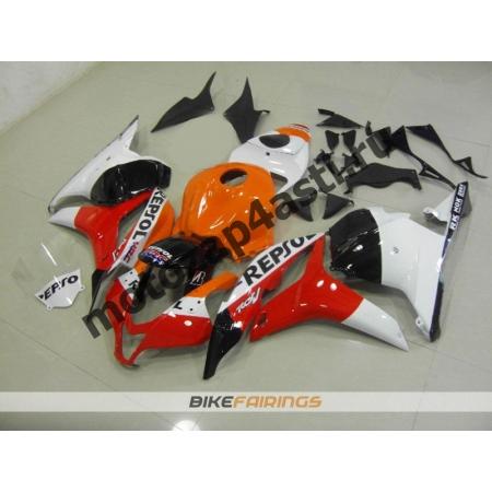 Комплект Мотопластика Honda CBR600rr 09-10 REPSOL.