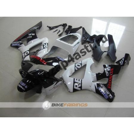 Комплект Мотопластика Honda CBR929RR 00-01 Repsol-2.