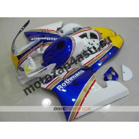 Комплект Мотопластика Honda NSR250 MC21 ROTHMANS.