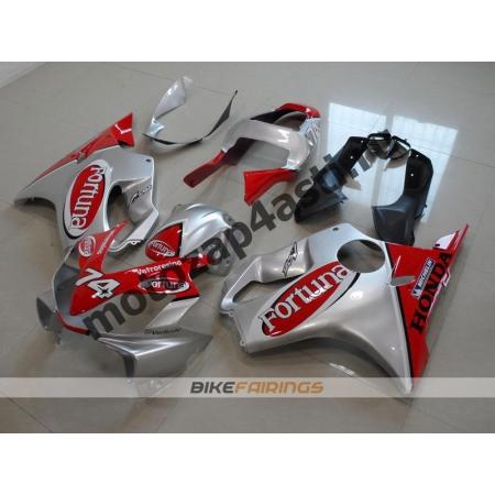 Комплект пластика Honda VTR1000 SP1/SP2 FORTUNA.