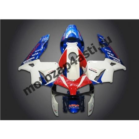 Комплект Мотопластика Honda CBR600RR 03-04 HRC