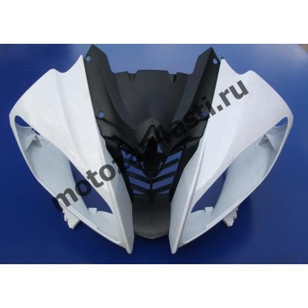 Морда Yamaha R6 2008-2012 (под покраску).