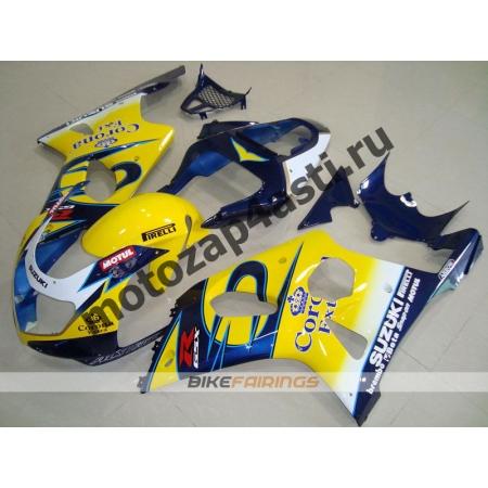 Комплекты пластика Suzuki GSXR1000 00-02 CORONA-1.