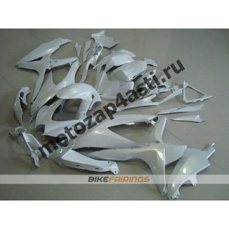 Комплекты пластика Suzuki GSXR600-750 08-09 Под покраску.