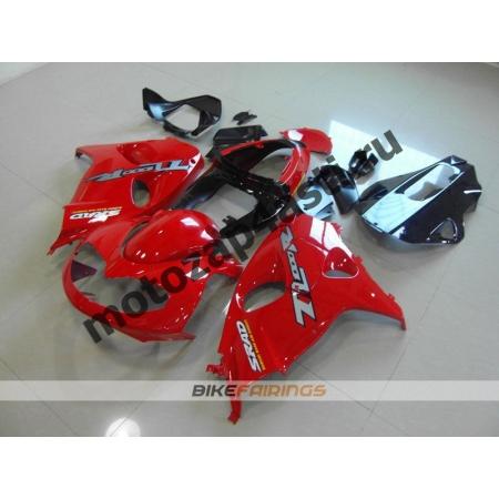 Комплекты пластика Suzuki TL1000R 98-02 Красный.