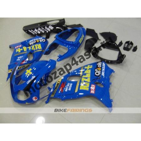 Комплекты пластика Suzuki TL1000R 98-02 RIZLA.