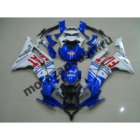 Комплект Пластика Yamaha R6 08-16 FIAT