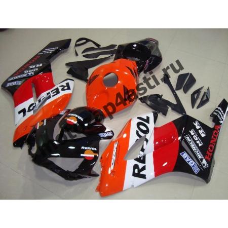 Комплект пластика Honda CBR1000RR 2004-2005 Repsol