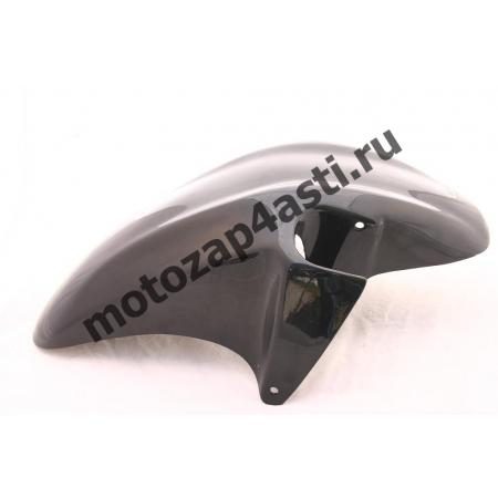 Крыло переднее Honda CBR600F4, CBR600F4i. Черное