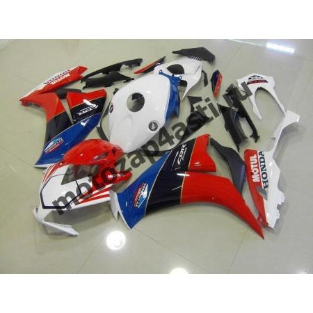 Комплекты пластика Honda CBR1000RR 2012-2014 Motul.