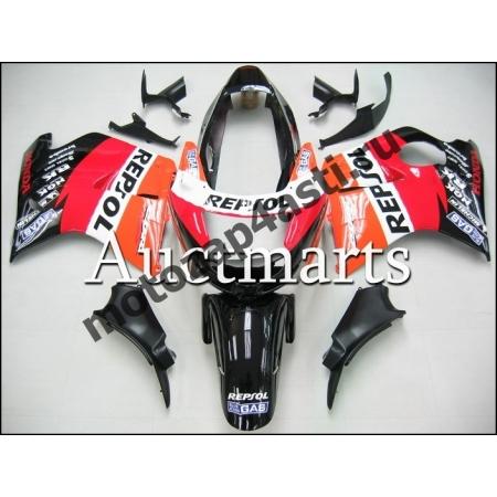 Комплекты пластика Honda CBR1100xx (Repsol)