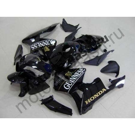Комплект Мотопластика Honda CBR600RR 05-06 Guinness