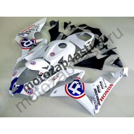 Комплект Мотопластика Honda CBR600RR 07-08 R.