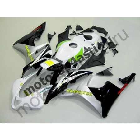 Комплект Мотопластика Honda CBR600RR 07-08 HannSpree #2
