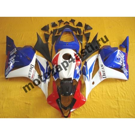 Комплект Мотопластика Honda CBR600rr 09-12 HRC.