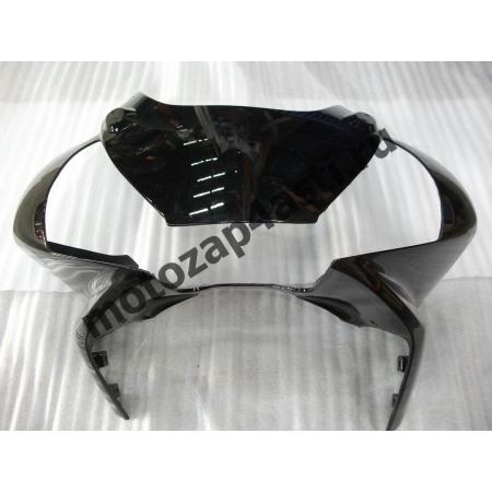 Морда Honda CBR954rr 2002-2003 Цвет: Черный.