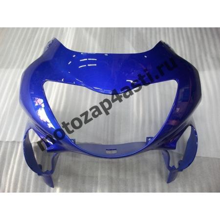 Морда Honda CBR600F4 1999-2000 Цвет: Синий
